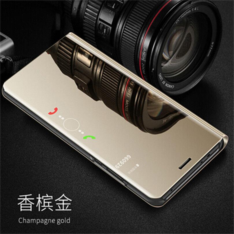 ShopandBox - Buy For Huawei Y5 Y6 Y7 Prime 2018 Y9 2019 Clear View