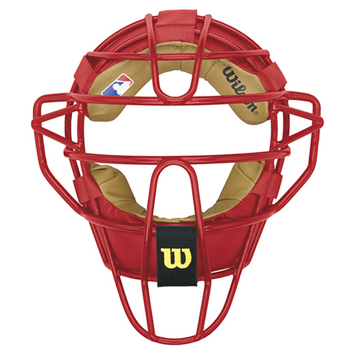 Wilson Dyna-Lite Steel Catcher's Mask - Various colors (NEW) Lists @