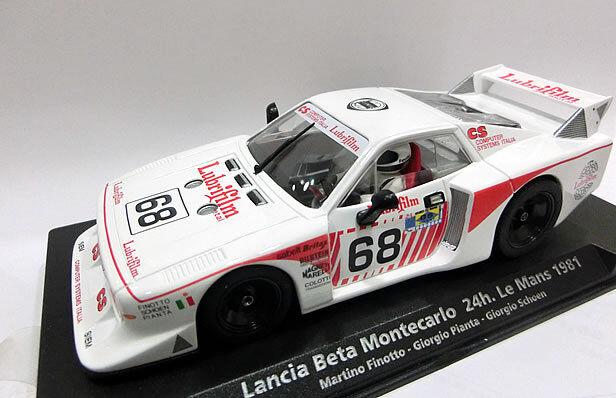 Lancia Beta Montecarlo 24h Le Mans 1981 Fly 1 32