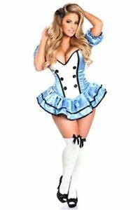daisy corsets women's top drawer premium alice corset