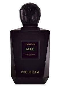 Keiko-Mecheri-039-Musc-039-Eau-De-Parfum-2-5oz-75ml-New-In-Box