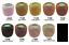thumbnail 9 - 30 x 65m Circulo AQUARELLE Perle #12 Embroidery Tatting Thread message me Codes