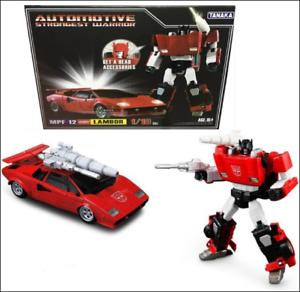 New, Deformation toys MPF-12 horizontal alloy writ large Lamborghini models