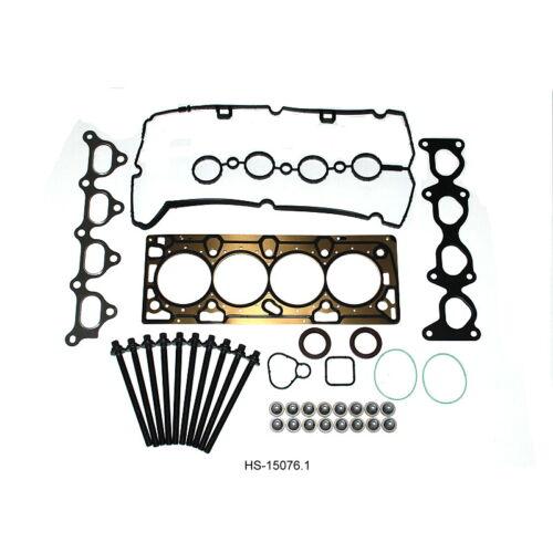 HS-15076.1 Zylinderkopfdichtung Satz Opel 1,6 Turbo A 16 LET