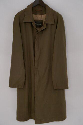 Men Schneiders Coat Long Wool Casual Business 54 X