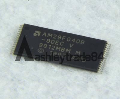 5pcs AM29F040B-70EC TSOP-32 4 Megabit Uniform Sector Flash Memory