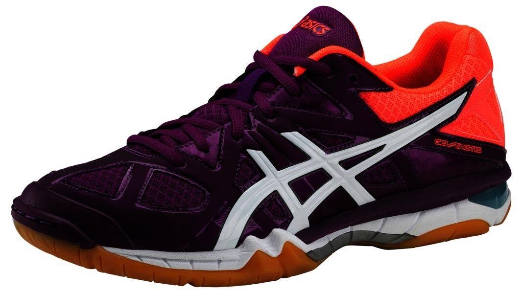 ASICS Indoor-Schuhe Gel-Tactic W Damen Turnschuh Indoorschuhe Volleyball