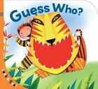 Guess Who? by Sterling Children's (Board book)