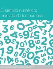 Sentido Numerico: Mas Alla de Los Numeros - COLOR by Aileen Velazquez, Omar...