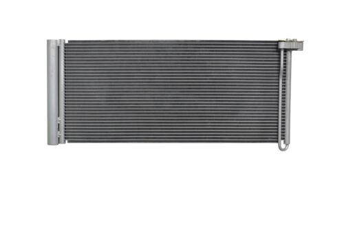 Clima radiador condensador aire acondicionado Porsche Panamera 3,0 d 3,6 4,8 97057311100