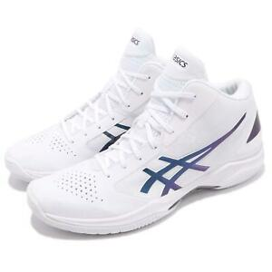 About V Basketball Gel Hoop Blue Men Prism 0154 Space Shoes 10 White Details Tbf339 Asics VpUSqzGM
