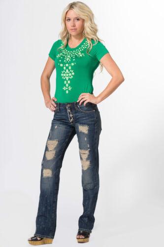 Country Chic Boyfriend Jeans 24 25 27 28  NWT By Antik Denim Designer