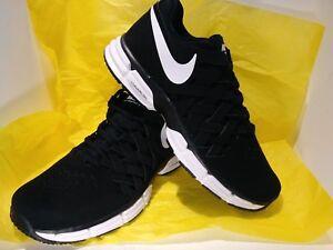 d'entraînement Blanc Lunar Sz Nike 5 hommes pour 4e Fingertrap Tr 9 Blanc 001 Chaussures 898065 larges vwdEFqd