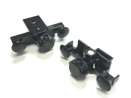 Select Pack Size 91968c01  Train Buffer Beam w Magnets V2 1 or 2 LEGO 91994