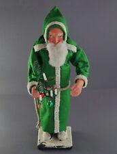 Vintage Santa - Belsnickle - Nikolaus - Candy Container  (# 6623)