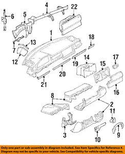 mercedes mercedes-benz oem 94-95 e420 instrument panel ... 94 e420 mercedes benz wiring diagram #6