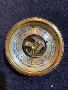 Vintage-Chelsea-Marine-Holosteric-Barometer-Rare