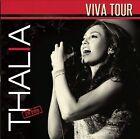 Viva Tour: En Vivo by Thal¡a (CD, Mar-2014, Sony Music Latin)