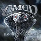 Hammer Damage von Omen (2016)