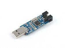 New USBasp AVR Atmel Programmer Programming Flash KK2 KK2.1 KK2.1.5 USA