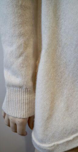 cappuccio 360 Cardigan cashmere al grigie S con cappuccio strisce con e e aperto waXO6