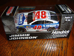 2016-Jimmie-Johnson-48-Lowes-Salutes-CHEVY-1-64-ACTION-FREE-SHIPPING