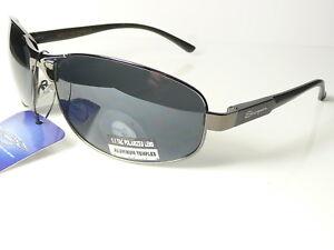 NEU Herren (verschiedene Designs) schwarz braun Sonnenbrille MIX1 L544P22Im