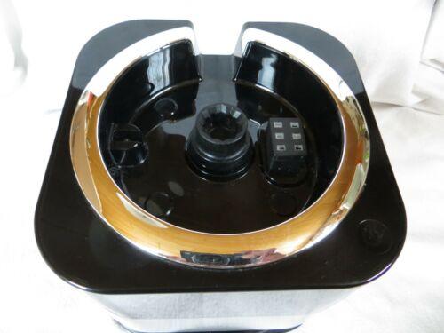 Caso 2710 CB 2200 Standmixer mit Kochfunktion Einzelteile Ersatzteile Glas