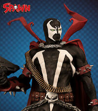 McFarlane TOPS SPAWN REBIRTH 18 CM ACTION FIGURE STATUE NEW NUOVO