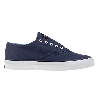 Neu Sperry Cameron LL Damenschuhe Sneaker - Slipper - Schuhe - canvas -
