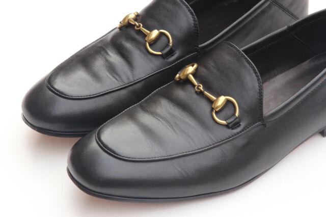 Leather Loafer UK 8.5