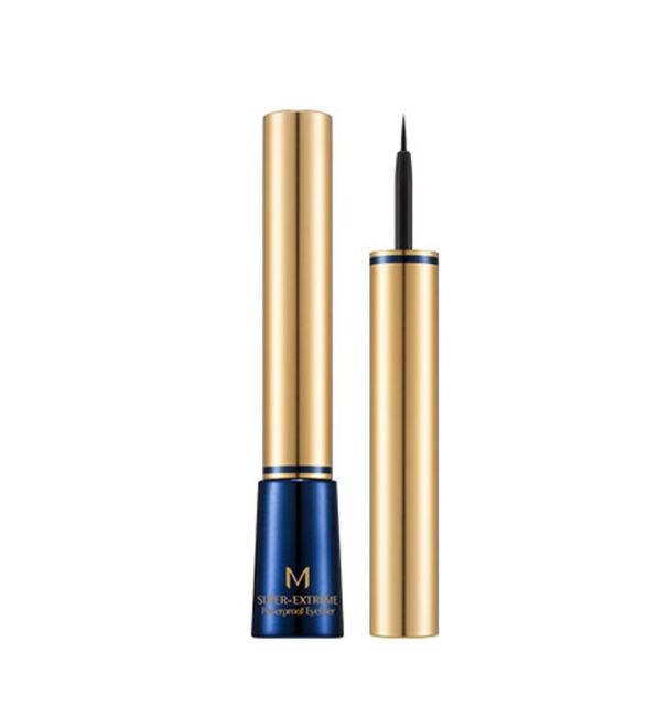 [MISSHA] M super Extreme Powerproof Eyeliner   / Black  / 4g