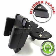 iPhone 4 4S Car CD Slot Phone Holder Mount Dock Stand - HEAVY DUTY!
