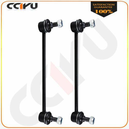 Car & Truck Sway Bars & Parts Motors 2pcs K750123 Front ...