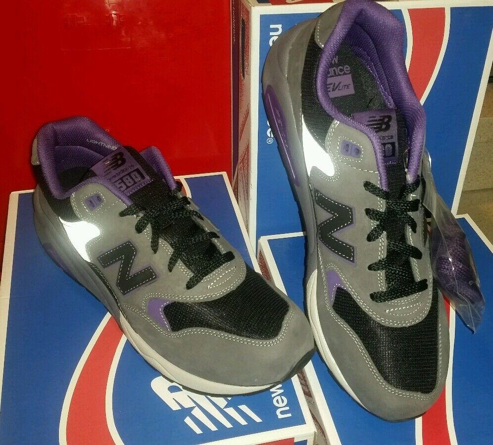 New Balance 580 Lifestyle Running scarpe da ginnastica ginnastica ginnastica Wild Survivor Collection scarpe MRT580GA bffa86