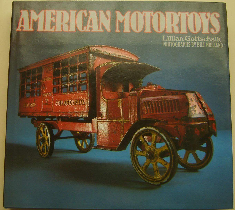 American motortoys alta qualità ben illustrata NEW Cavendish TOY & modello BOOK