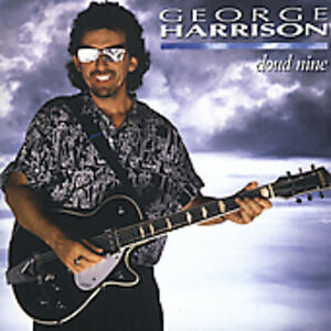 George-Harrison-Cloud-Nine-New-CD-Bonus-Tracks-Rmst