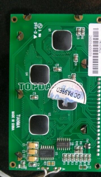 1pc TM030822 TM19264DD P-3  LCD display replacement