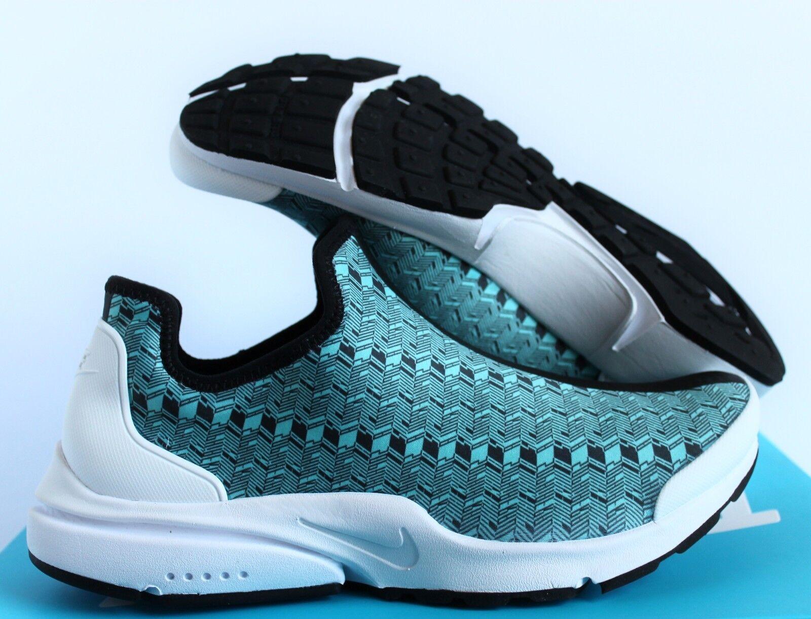 Los hombres de dB Nike Air presto x dB de Doernbecher Hyper jade-Negro-Blanco reducción de precios el último descuento zapatos para hombres y mujeres 9d71ae