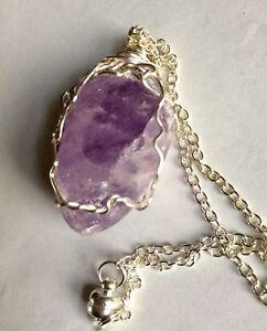 Blessed-Rare-Quartz-Seer-Stone-Emma-Egg-Necklace