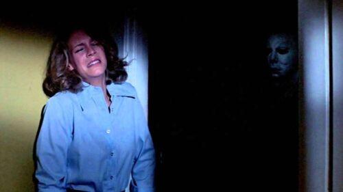 Men/'s Ladies T SHIRT retro cult FILM MOVIE horror Halloween 70s classic trick