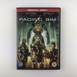 Pacific Rim (DVD, 2013) r