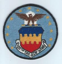 60s 20th TAC FIGHTER WING (JAPANESE MADE)  patch