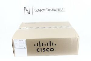 NEW-Cisco-WS-C2960X-48TD-L-Catalyst-2-SFP-ports-LAN-Base-Ethernet-Switch