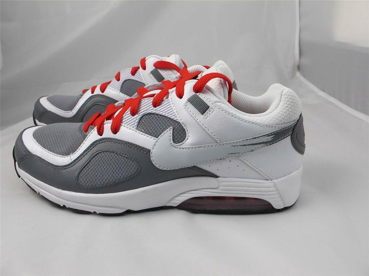 NEW MEN'S NIKE AIR MAX GO STRONG ESSENTIAL 631718-101