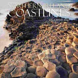 Northern-Ireland-Coastlines-Calendar-2020-new