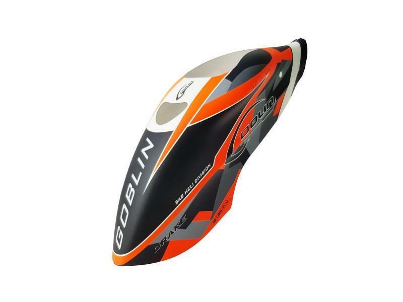 SAB  DRAKE EDIZIONE canopy-Goblin 570 Sport  più sconto