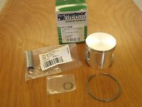 Meteor Piston Kit For Husqvarna 371, 372, 372xp 50mm With Ring Italy