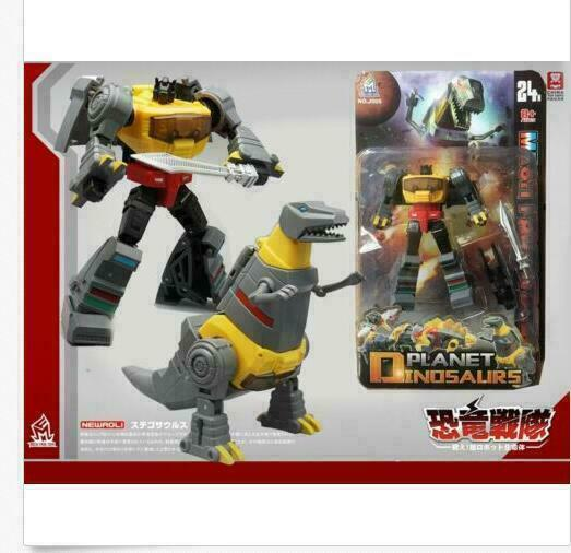 NEW transformers Mech Fans Toys MFT MF-23N G1 Comic color Slurdge,In stock!
