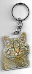 PORTE-CLES-CHAT-CAT-K-FOBS